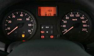 علت خرابی آمپر بنزین ال 90