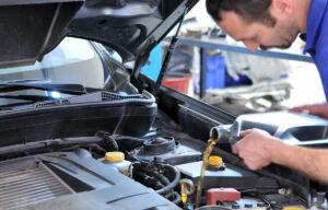 بهترین زمان تعویض روغن موتور خودرو